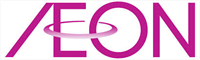 Logo AEON Shopping Centre