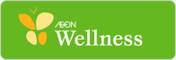 Logo AEON Wellness