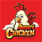 Logo Angry Chicken